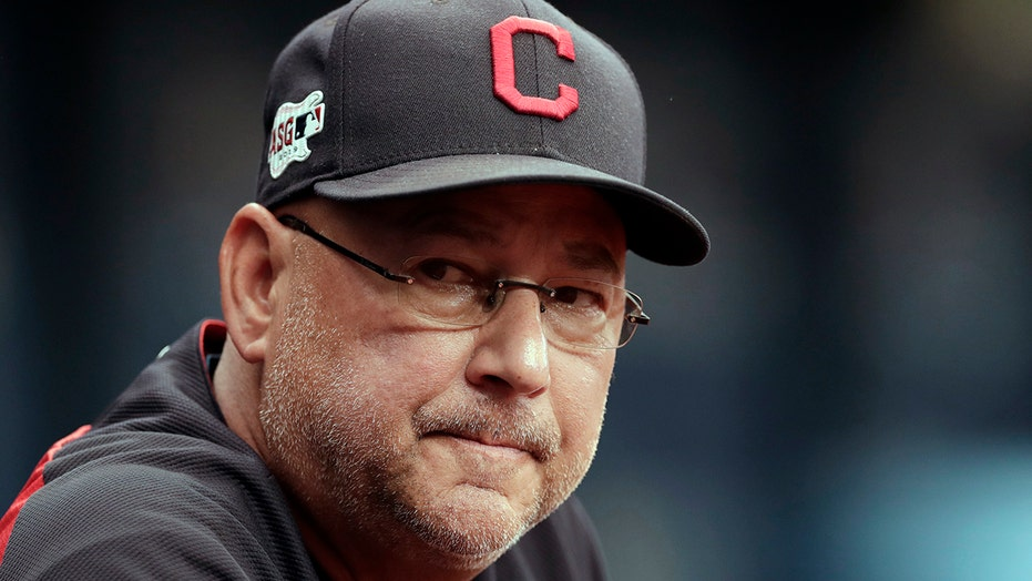 Indians' Terry Francona opens up on health issues: 'It was getting a little hairy there'
