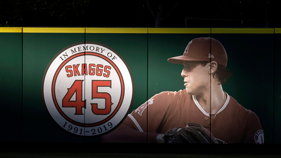 Ex-Angels employee indicted in Tyler Skaggs' fatal overdose