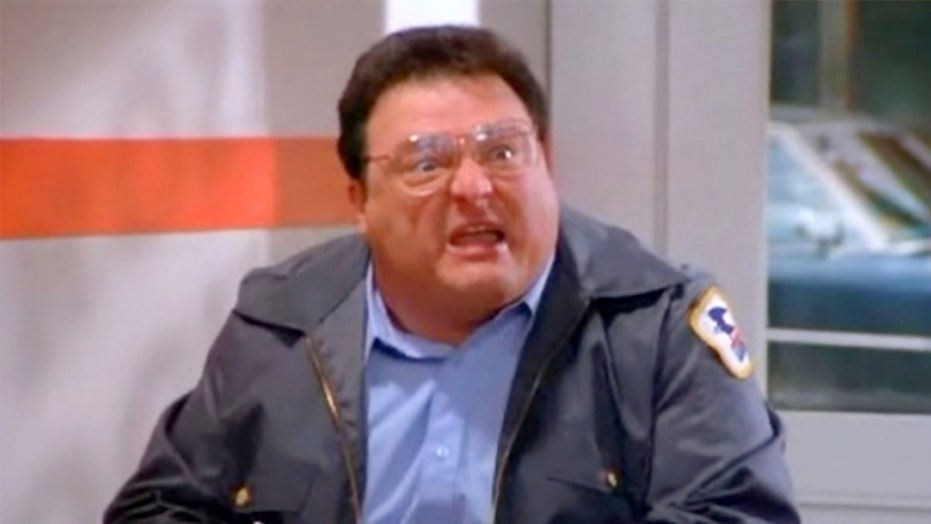 Wayne Knight reprises 'Seinfeld' mailman role for anti-Trump PSA about US Postal Service