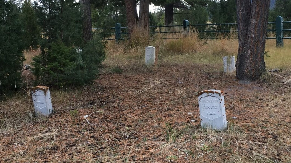 Treasure hunter caught digging in Yellowstone cemetery is indicted by federal grand jury