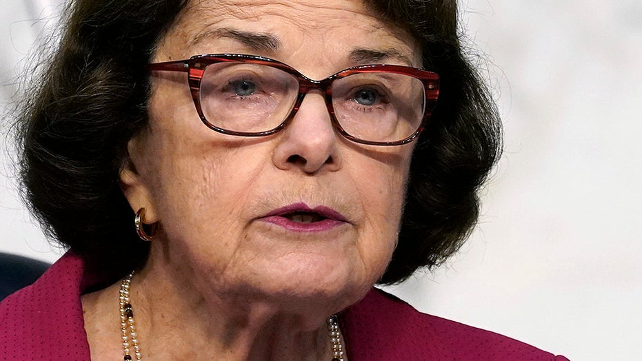 NARAL becomes latest lib group to slam Feinstein after Graham hug