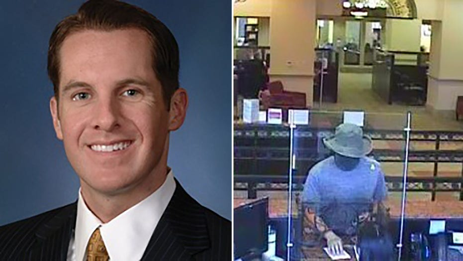 Florida lawyer arrested in series of bank robberies near Miami, feds say