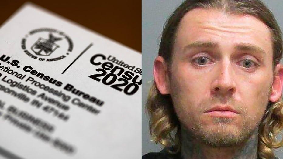 Florida man arrested after brandishing AK-47, firing warning shot at census worker: deputies