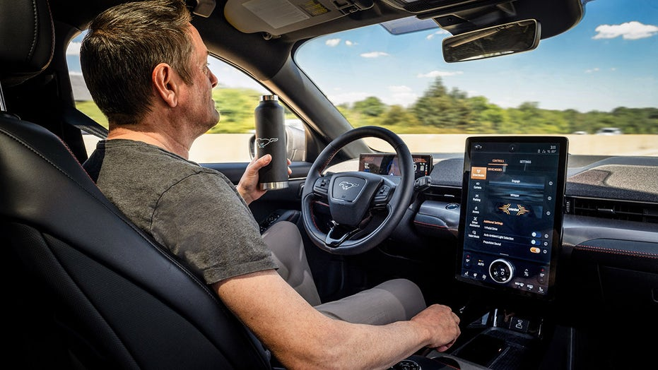 Ford F-150 and Mustang Mach-E hands-free driving tech: Here's how much it costs
