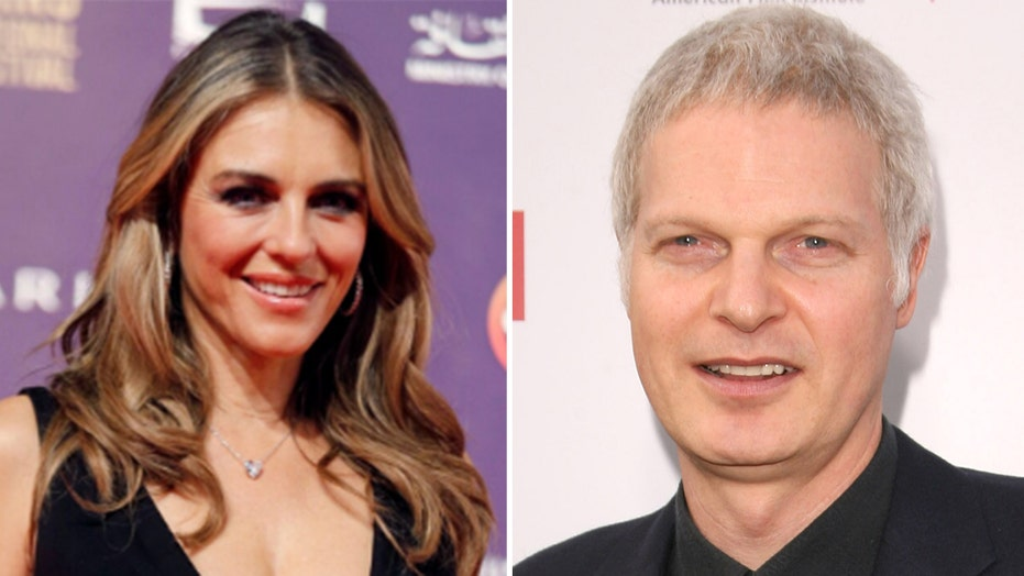 Elizabeth Hurley remembers late ex Steve Bing: 'I loved him very much'