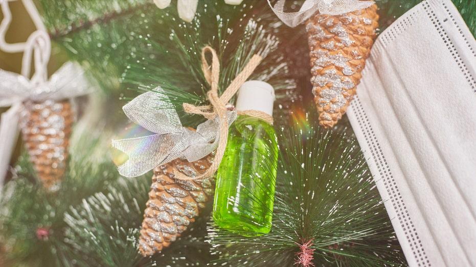 coronavirus related christmas ornaments sell out online fox news coronavirus related christmas ornaments