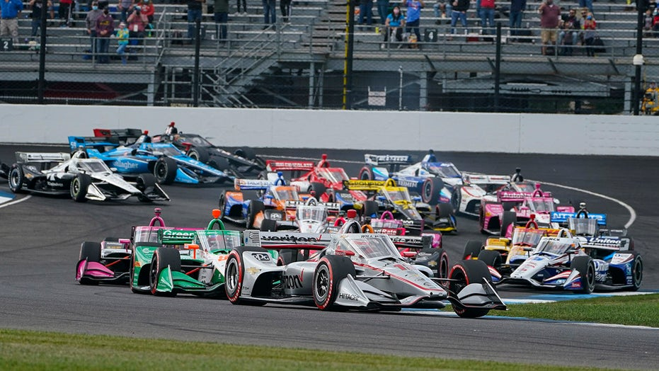 Indy 500 champ Takuma Sato feels 'fortunate' to event get to race this year