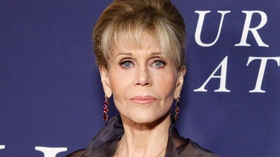 Jane Fonda gets candid about her sex life at 82: 'I've had so much of it!'