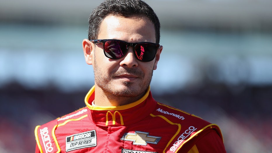 NASCAR's Kyle Larson: 'Absolutely no excuse for my ignorance'