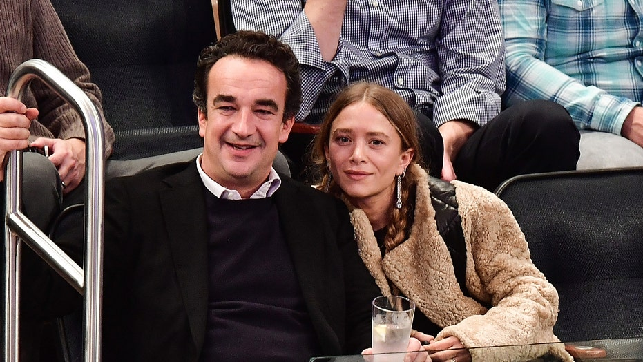 Mary-Kate Olsen is dating again after divorce: report
