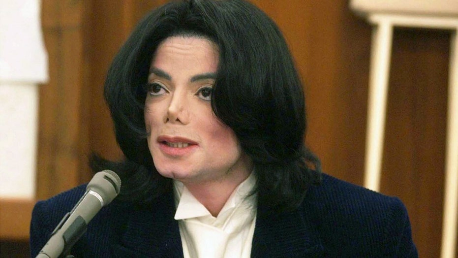 Judge dismisses lawsuit of Michael Jackson sexual abuse accuser who starred in 'Leaving Neverland' doc