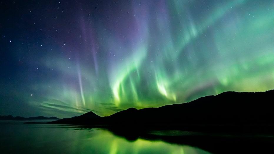 北极光越来越有名-欧洲旅游局正在提出建议
