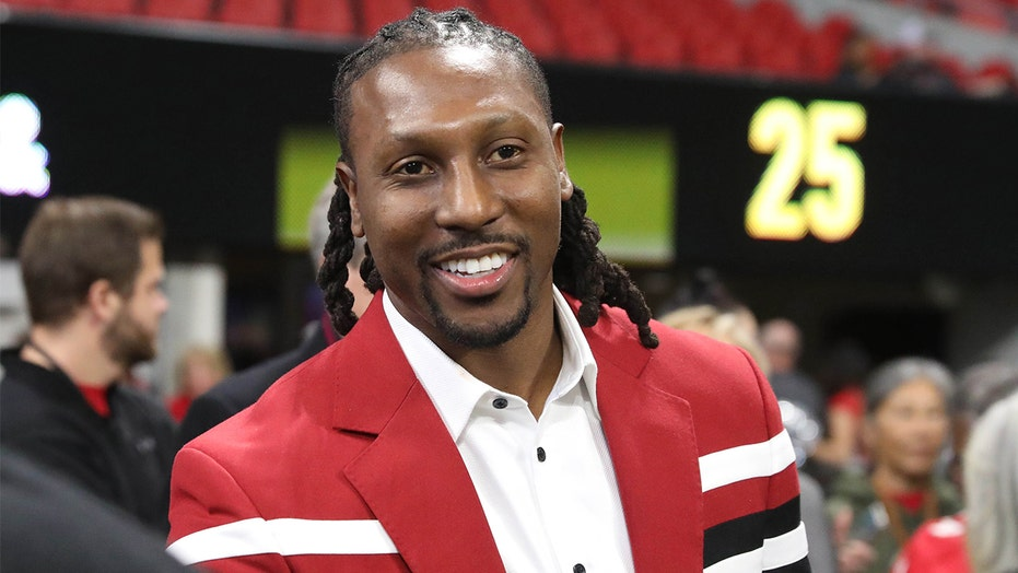 Falcons' great Roddy White talks about the most 'remarkable' thing he's seen in the NFL