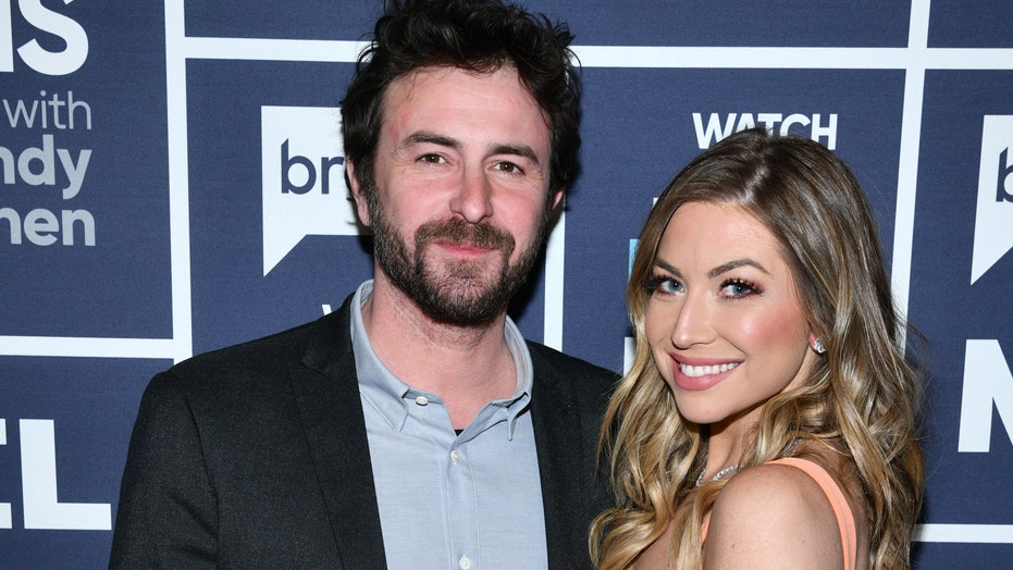 Stassi Schroeder marries Beau Clark: 'So proud to be your wife'