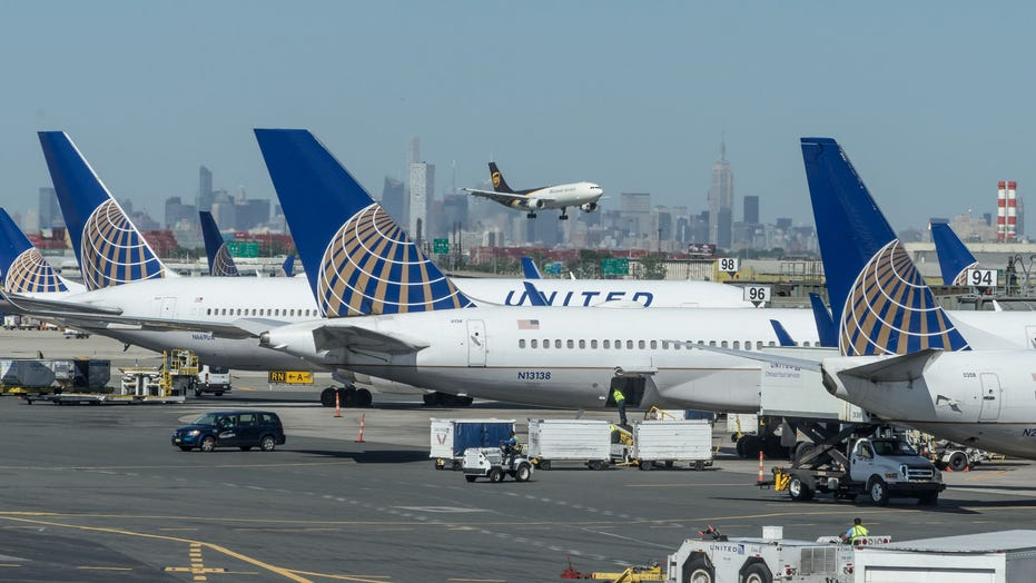 United Airlines adding four weekly flights to China out of San Francisco airport