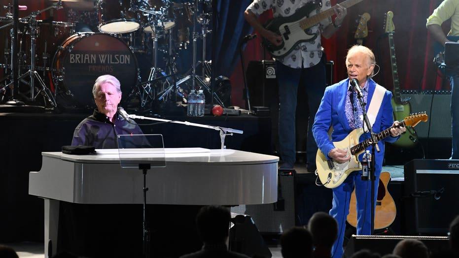 Beach Boys performance at Trump fundraiser in California slammed by Brian Wilson, Al Jardine