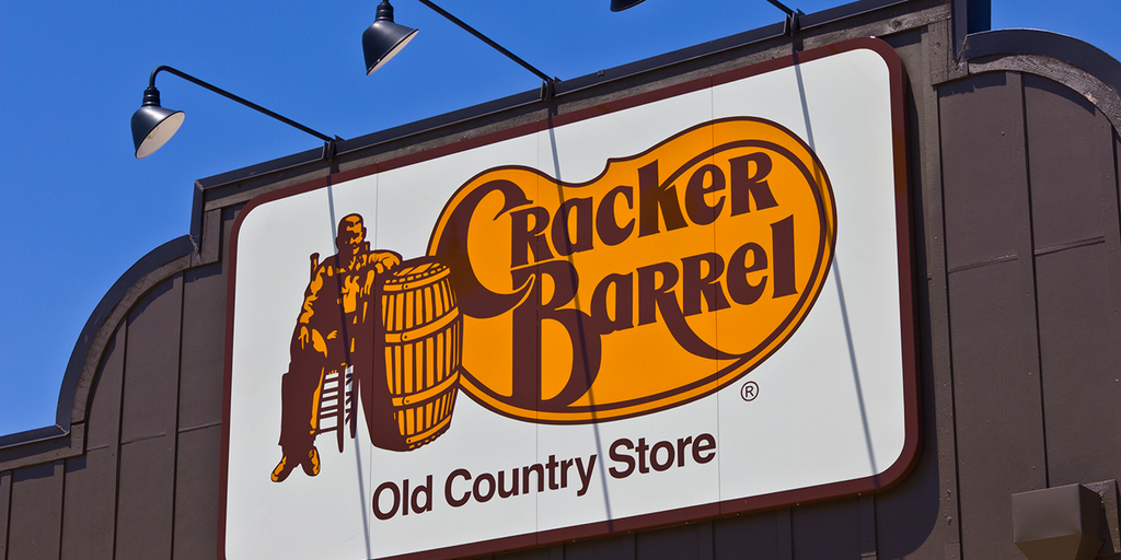 Cracker Barrel apologizes for decoration at Connecticut restaurant that resembled noose