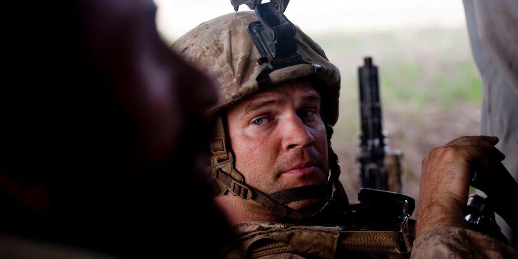 Ex-Marine Captain Frank 'Gus' Biggio: Veterans Day – Why I served