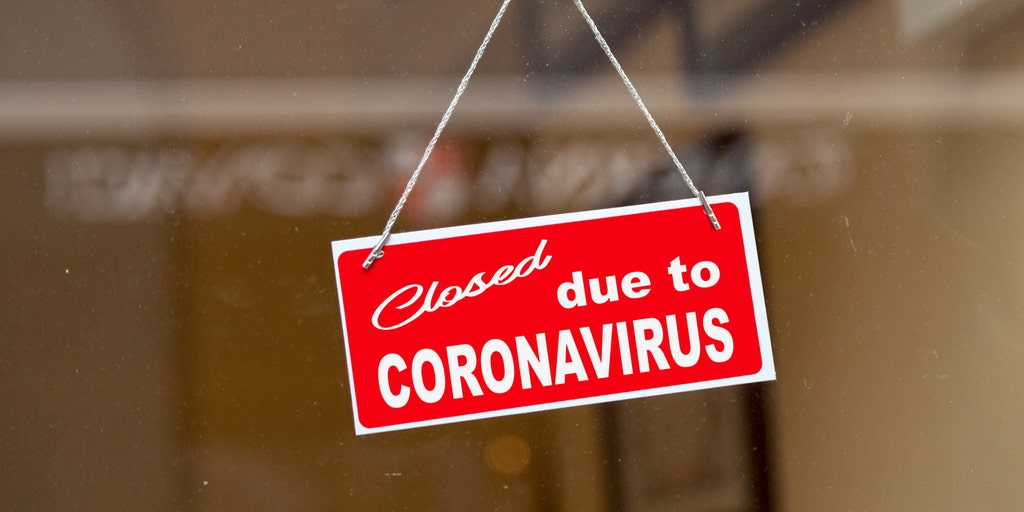 Risk of coronavirus spread greatest at these locations, study suggests