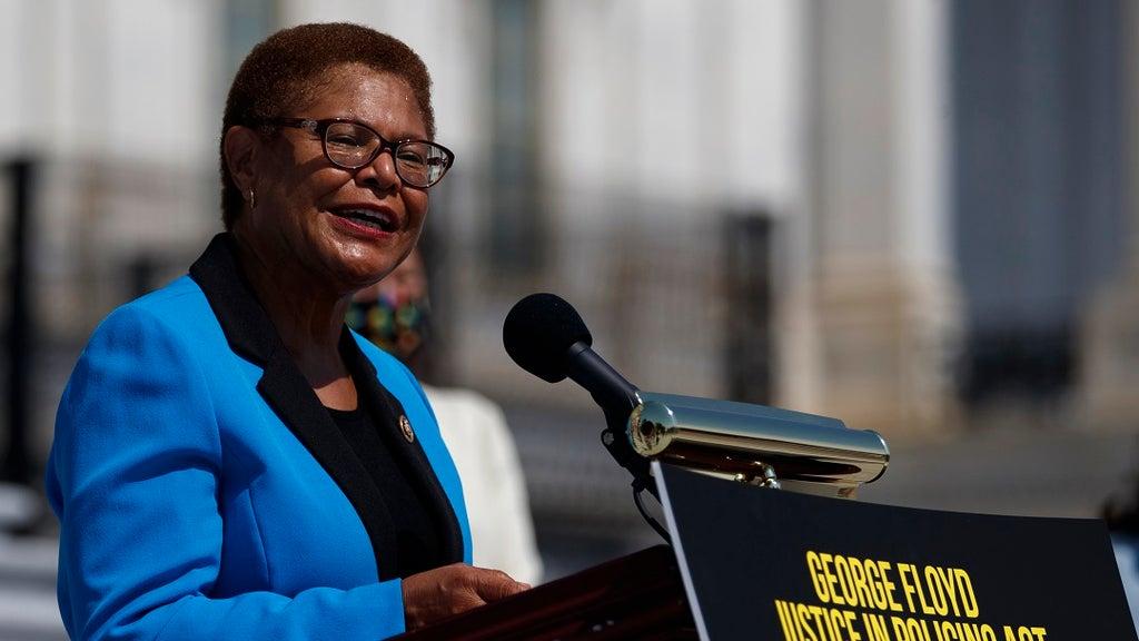 Potential Biden HUD secretary pick praised Castro, others
