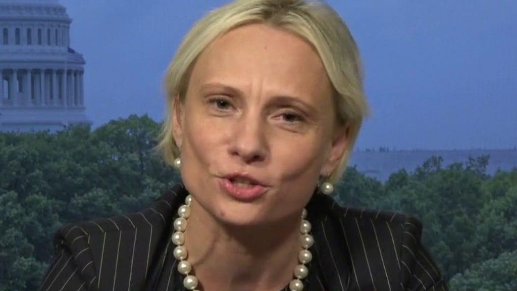 GOP congresswoman-elect reveals past life under socialism, sounds alarm