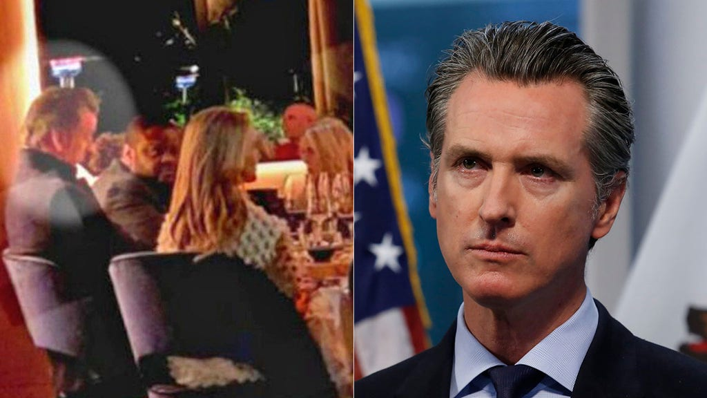 Calif. Dem could face recall over embarrassing French Laundry party