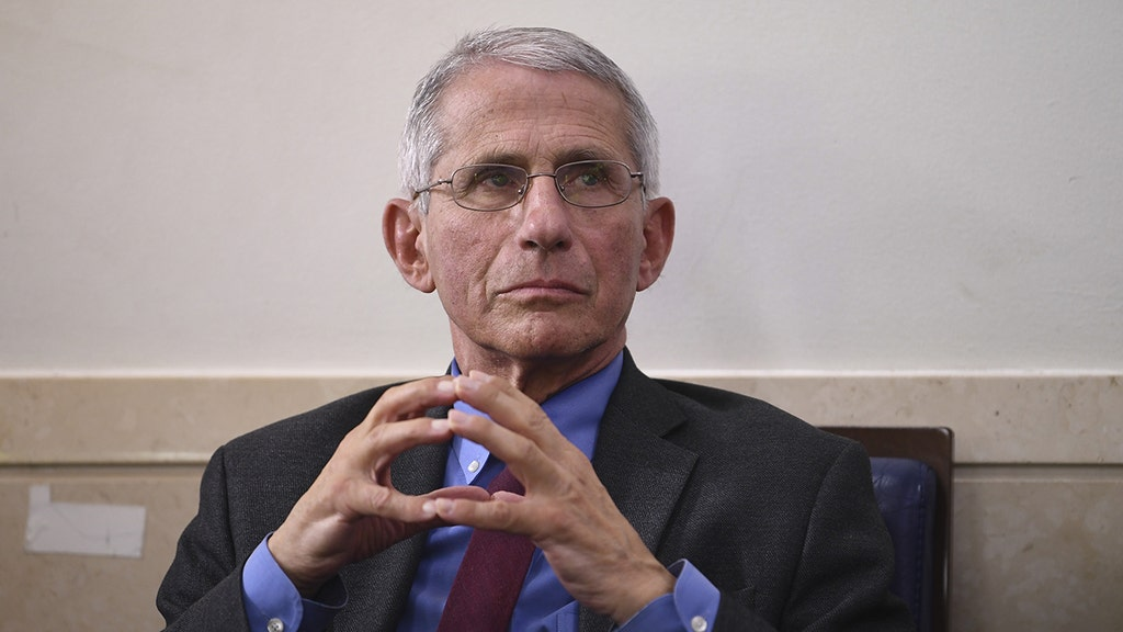 Fauci again changes his perspective on herd immunity threshold