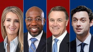Georgia's Senate runoffs poised to be among most expensive races in history