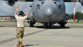 Airman died in non-combat vehicle incident Friday in the United Arab Emirates