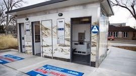 Colorado park bathroom wins 'America's best restroom' contest