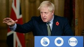 Britain to introduce coronavirus three-tier regional system as England prepares to exit lockdown