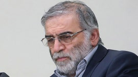 Iranian official accuses Israel of using 'electronic devices' to remotely kill nuclear scientist
