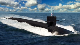 Navy fast-tracks 'on-time' delivery of nuclear-armed Columbia-class submarine