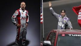 IndyCar great Tony Kanaan, Jimmie Johnson to share car for 2021 season