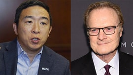 Ex-MSNBC producer: Andrew Yang was on 'list' of 2020 Dems banned from appearing on Lawrence O'Donnell's show