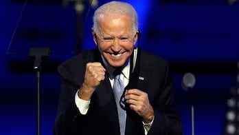 Nationals invite Biden to throw out first pitch to start 2021 season