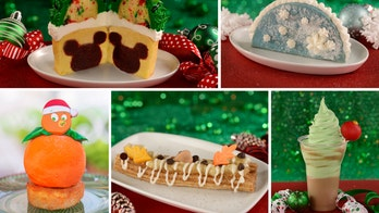 Disney World teases 15 holiday treats for 2020
