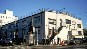 NYC to levy 15K fine against Brooklyn synagogue that held illegal wedding
