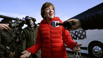 'She knows Maine': How Susan Collins defied Democrats