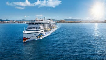 AIDA Cruises to begin Canary Islands trips on Dec. 5