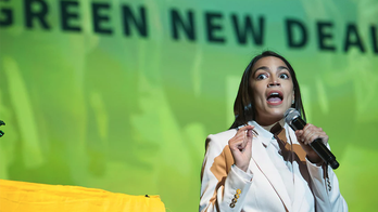 AOC, progressives kick off fresh Green New Deal push with multiple pieces of legislation