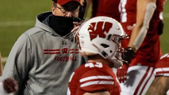 No. 10 Wisconsin cancels game with Purdue due to outbreak