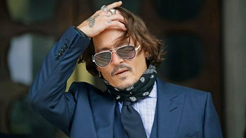 Johnny Depp's parents' divorce papers show he was 'abandoned' by 'mean' mom as a teen