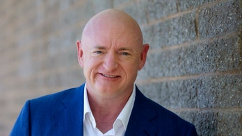 Mark Kelly predicts Arizonans will 'value independence over anything' at polls