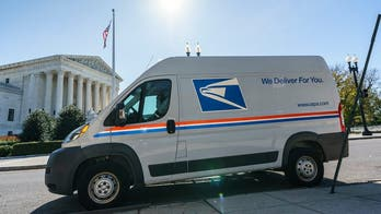 Postal Service fails to meet deadline to sweep facilities for undelivered mail-in ballots
