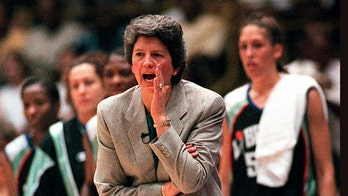 Nancy Darsch, former Ohio State and WNBA coach, dies at 68