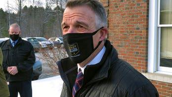 Vermont governor bans 'multi-household social gatherings' in new coronavirus crackdown