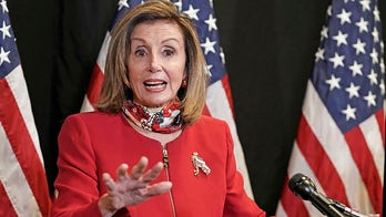 Pelosi refuses to take?blame for?Dem election losses: 'I accept credit for winning the majority'