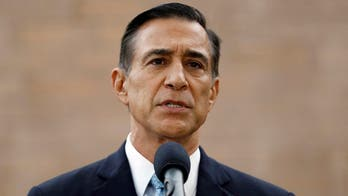 Darrell Issa, 'recycled' congressman from California, doubts Kamala Harris' bipartisanship capability