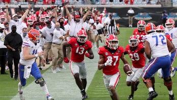 Georgia-Missouri becomes 4th SEC game postponed this week